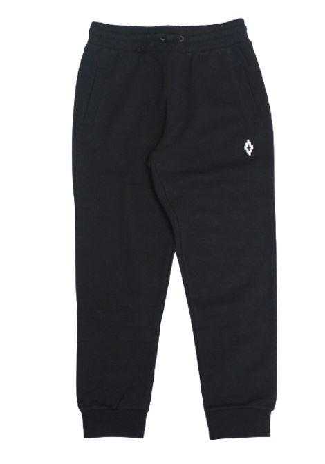 MARCELO BURLON | trousers | MAR03NERO