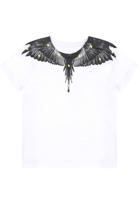 T-SHIRT MARCELO BURLON MARCELO BURLON | T-shirt m/m | MB14170010BIANCO