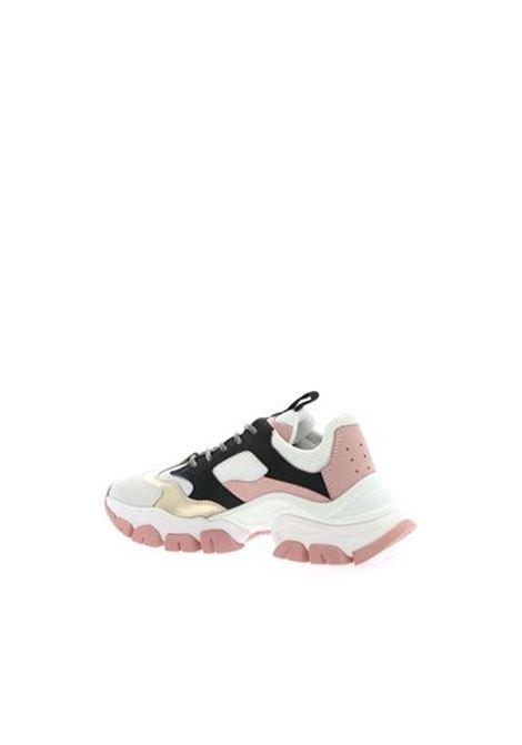 Sneakers Moncler MONCLER | Sneakers | 02SM7ROSA