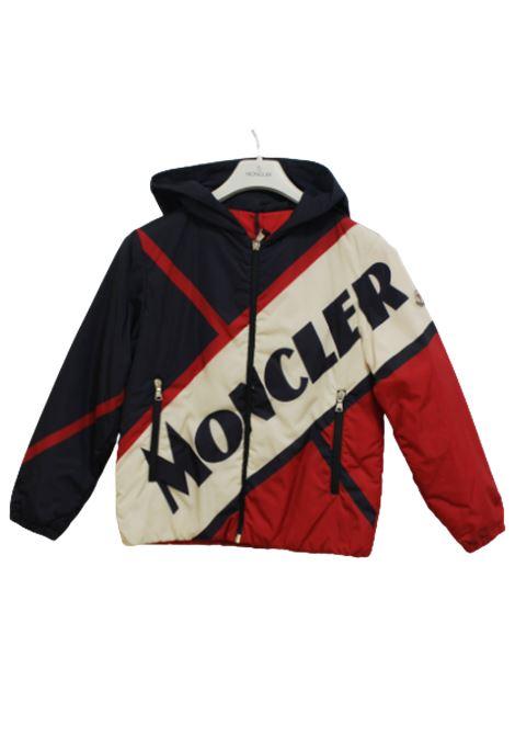 Giubbino Moncler MONCLER | Giubbino | F19541A51420CO514BLUB