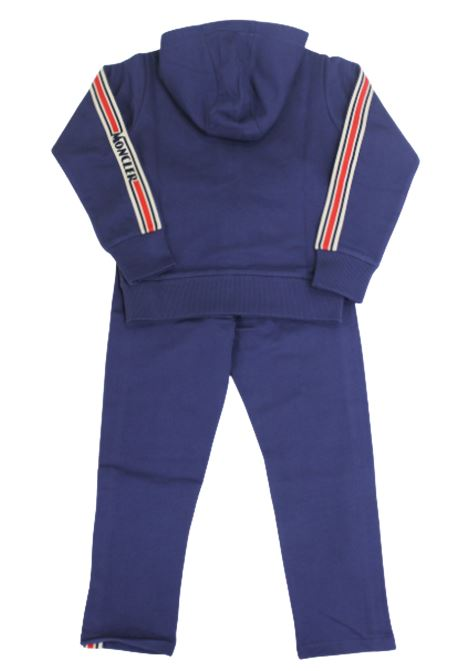Completo Moncler MONCLER | Completo | F19548M70120809AGBLU