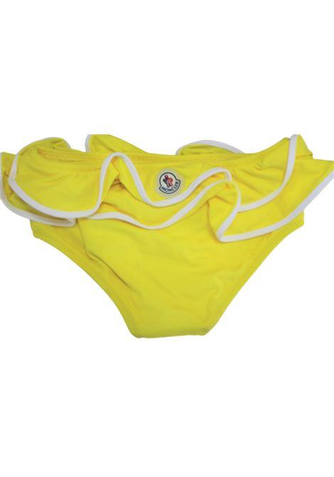 MONCLER | swimsuit | MON134GIALLO