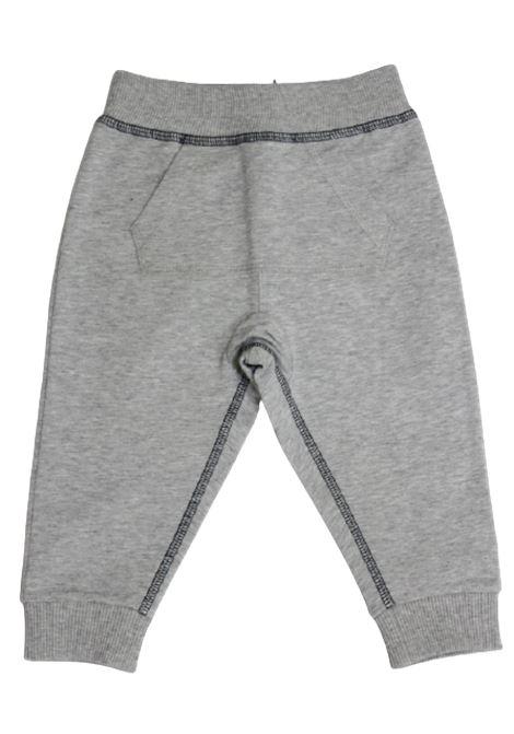 Pantalone  Moncler MONCLER | Pantalone | MON23GRIGIO
