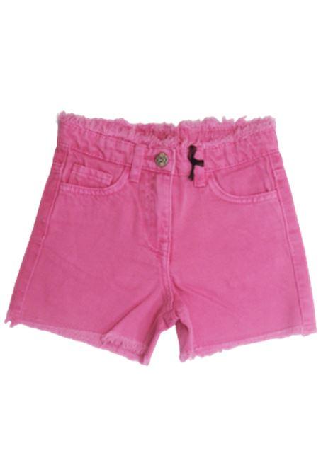 Shorts Monnalisa MONNALISA   Shorts   195410FUXIA