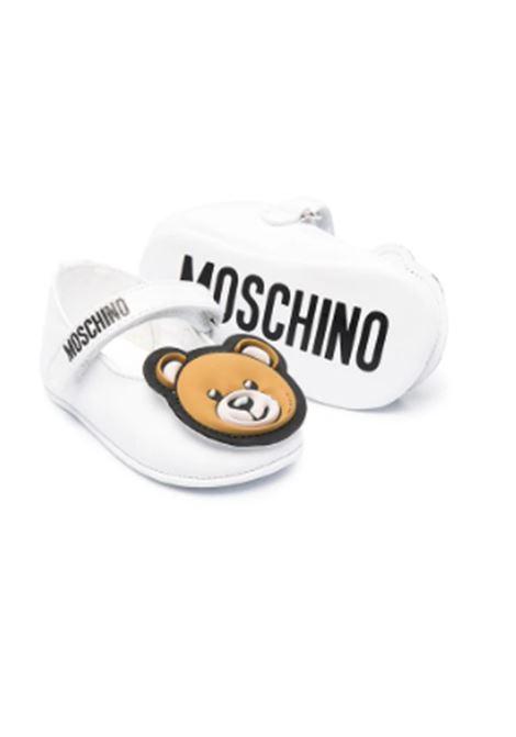 MOSCHINO | Shoe dancer | 67337BIANCA