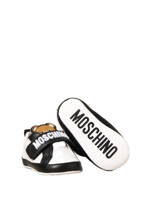 MOSCHINO | Sneakers | 67339BIANCA