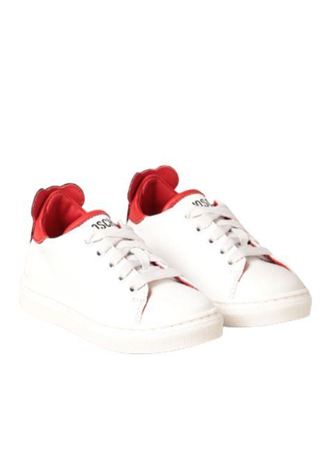 SNEAKERS MOSCHINO MOSCHINO | Sneakers | 67491BIANCA