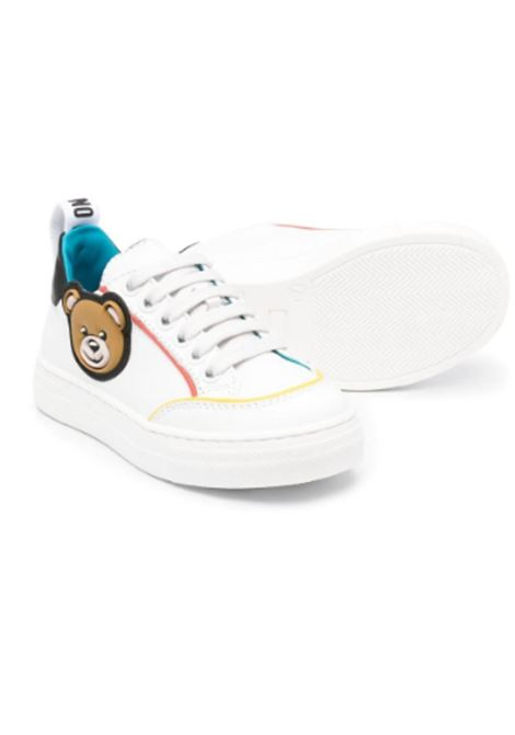SNEAKERS MOSCHINO MOSCHINO | Sneakers | 67501BIANCA