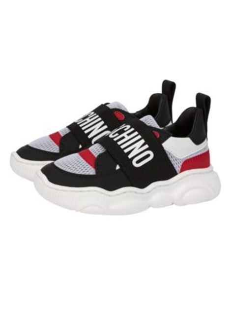 SNEAKERS MOSCHINO MOSCHINO | Sneakers | 67511NERA