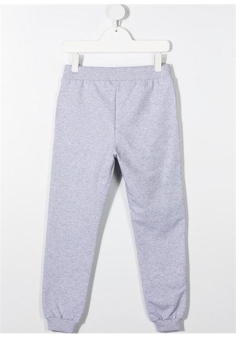 Pantalone felpa Moschino MOSCHINO | Pantalone | HMP03LGRIGIO