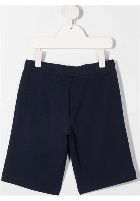 MOSCHINO | Bermuda pants  | HMQ007BLU