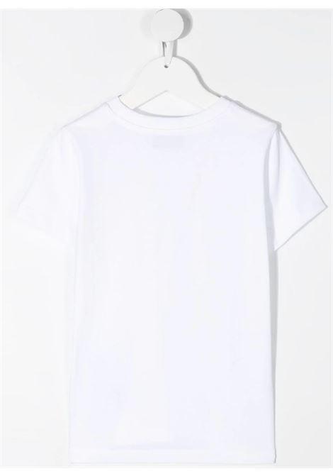 T-shirt Moschino MOSCHINO   T-shirt m/m   HUM02ZBIANCO
