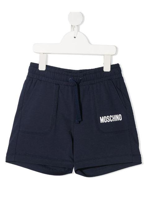 MOSCHINO | Bermuda pants  | HUQ00HBLU