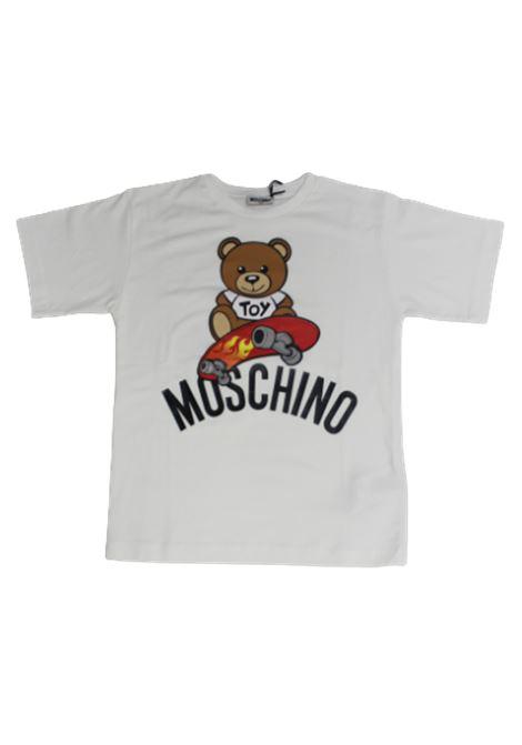 T-shirt Moschino MOSCHINO | T-shirt | HVM029BIANCO