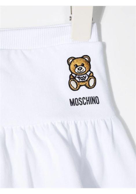 Gonna Moschino MOSCHINO | Gonna | MDJ00YBIANCO
