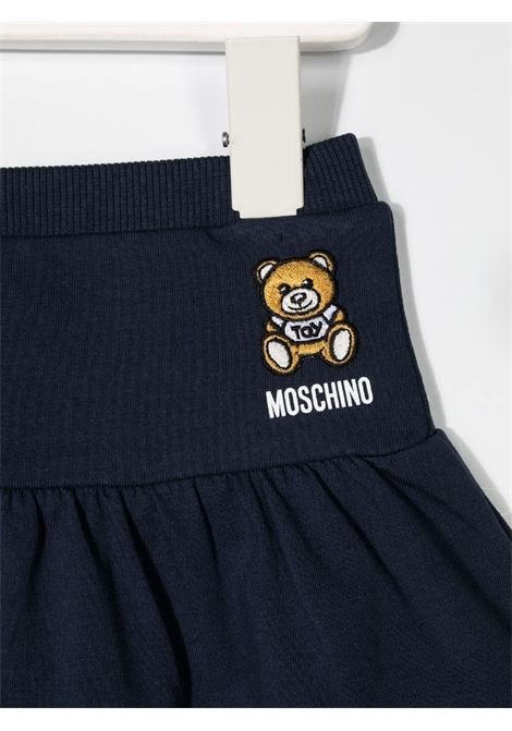 MOSCHINO   skirt   MDJ00YBLU