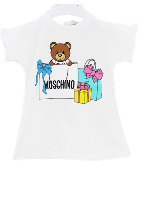 Abito Moschino MOSCHINO | Abito | MDV08SBIANCO