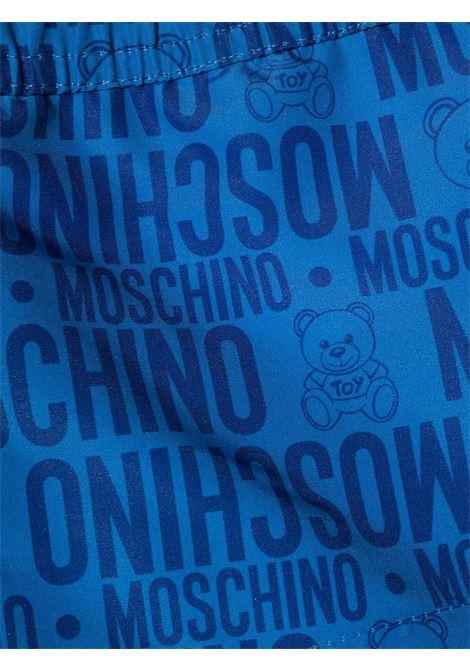 Costume Moschino MOSCHINO   Costume   MML007AZZURRO