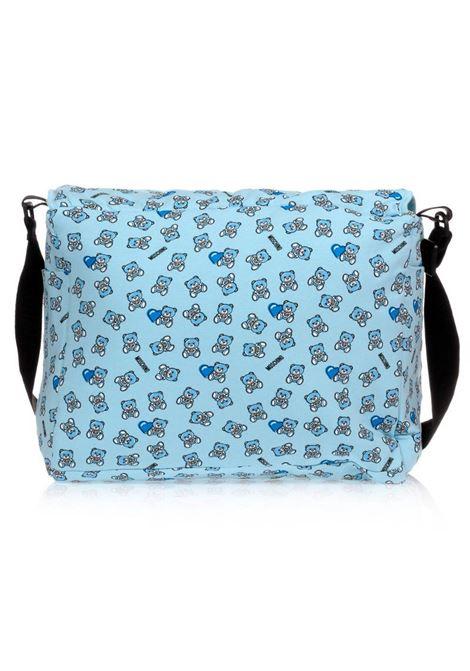 MOSCHINO | Nursery bag  | MMX03DCELESTE