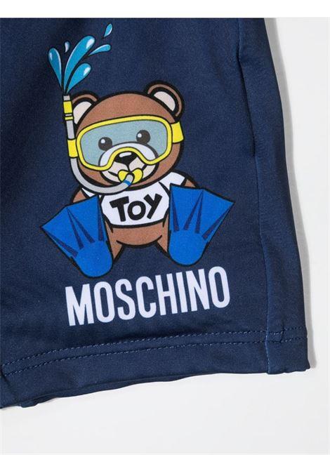 Costume Moschino MOSCHINO | Costume | MNL006BLU