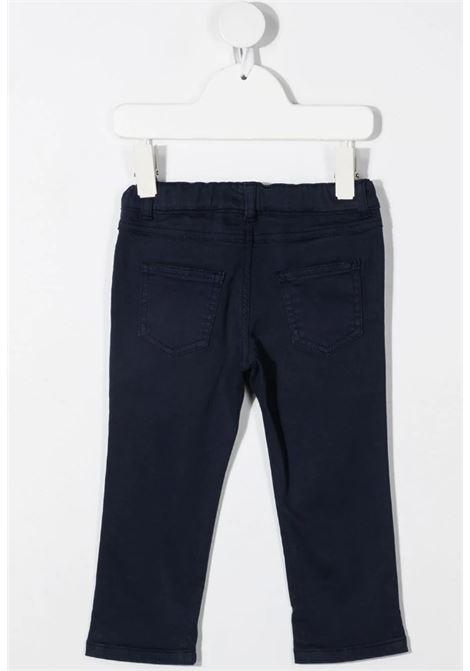 Pantalone Moschino MOSCHINO   Pantalone   MPP02MBLU