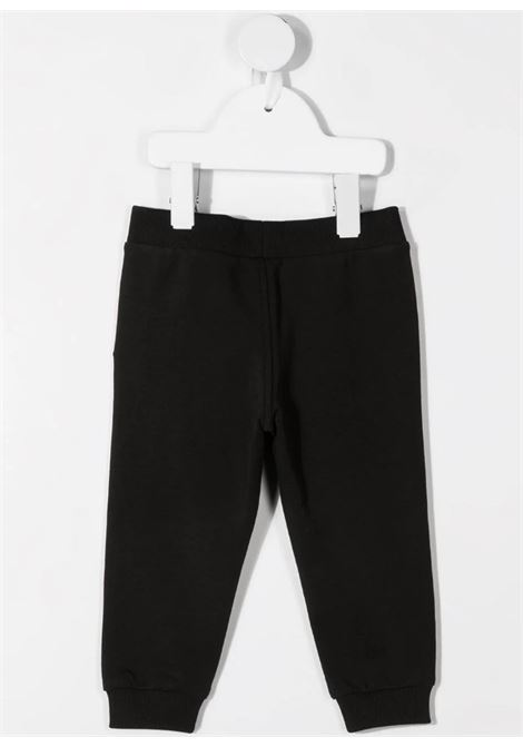 Pantalone felpa Moschino MOSCHINO   Pantalone   MRP023NERO