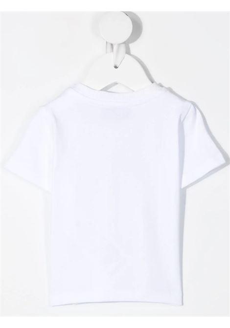 T-shirt Moschino MOSCHINO   T-shirt m/m   MUM02GBIANCO