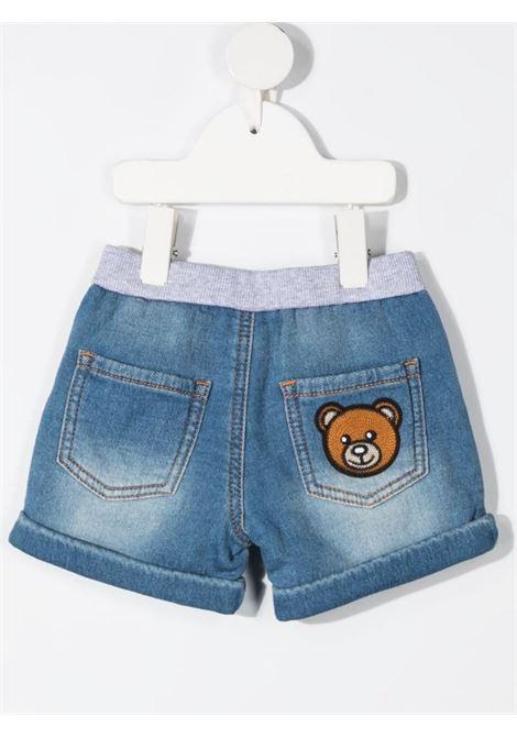 Shorts Moschino MOSCHINO   Shorts   MUQ00BJEANS