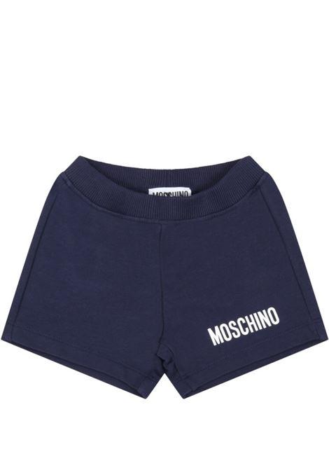MOSCHINO   short    MUQ00CBLU