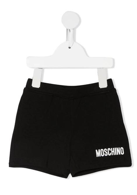 MOSCHINO   short    MUQ00JNERO