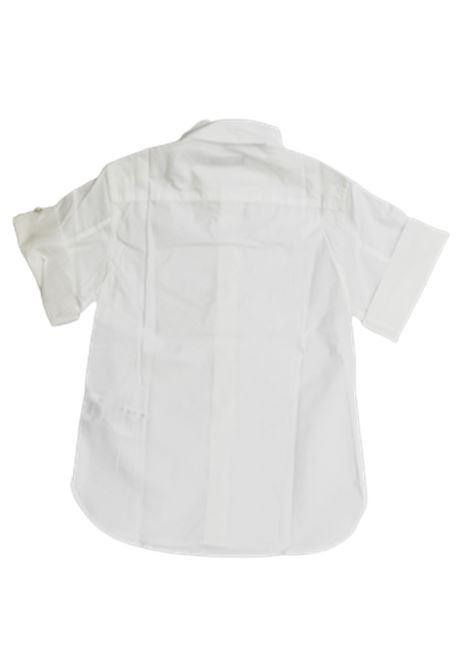 Camicia MSGM MSGM | Camicia | 018568BIANCO