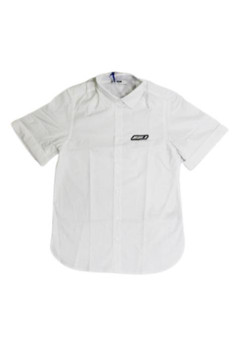 Camicia MSGM MSGM | Camicia | 0223288BIANCO
