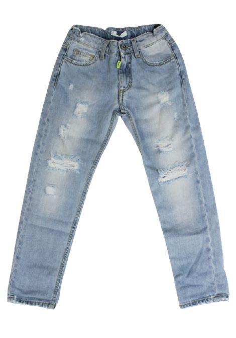 MSGM | jeans  | 022417JEANS