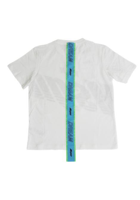 T-shirt MSGM MSGM | T-shirt | 022428BIANCO