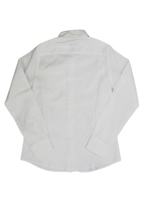 Camicia MSGM MSGM | Camicia | MSG167BIANCO