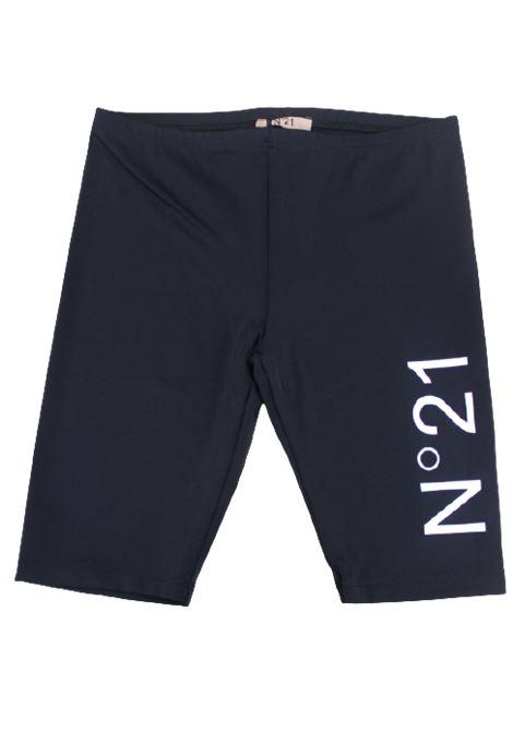 N21 | leggins | N2147GNERO