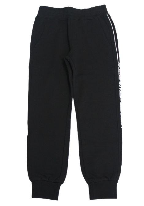 Pantalone Neil Barrett NEIL BARRETT | Pantalone | 024224110NERO