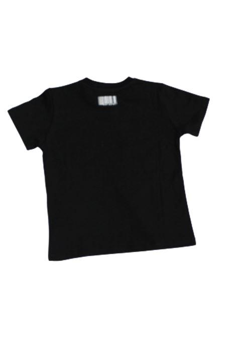 T-shirt Neil Barrett NEIL BARRETT | T-shirt | 024705NERO