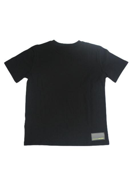 T-shirt Neil Barrett NEIL BARRETT | T-shirt | 204963NERO