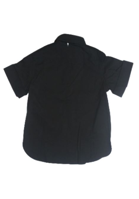 Camicia Neil Barrett NEIL BARRETT | Camicia | 013102NERO