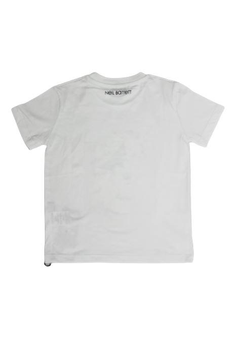 T-shirt Neil Barrett NEIL BARRETT | T-shirt | 018620BIANCO