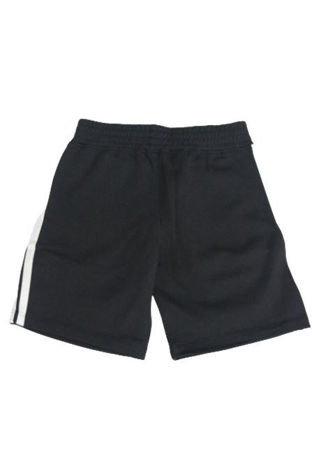 Pantalone Neil Barrett NEIL BARRETT | Bermuda | 024459NERO