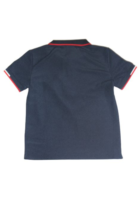 Polo North Sails NORTH SAILS | T-shirt | 4528000000230BLU
