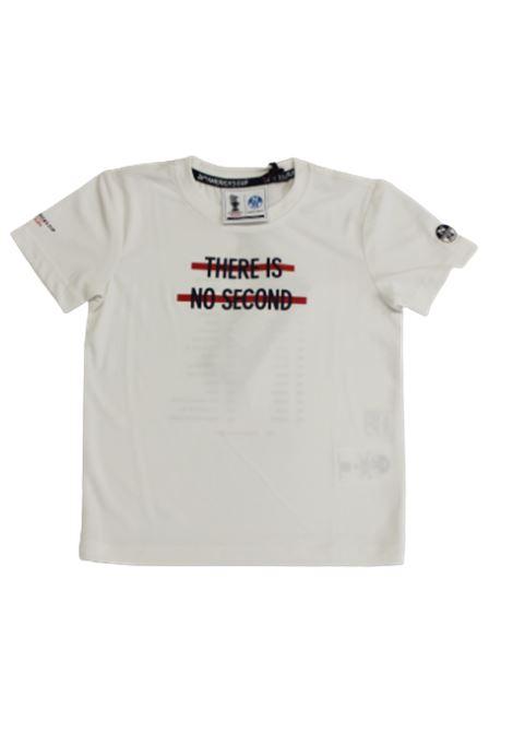 T-shirt North Sails NORTH SAILS | T-shirt | 452901000C001BIANCO