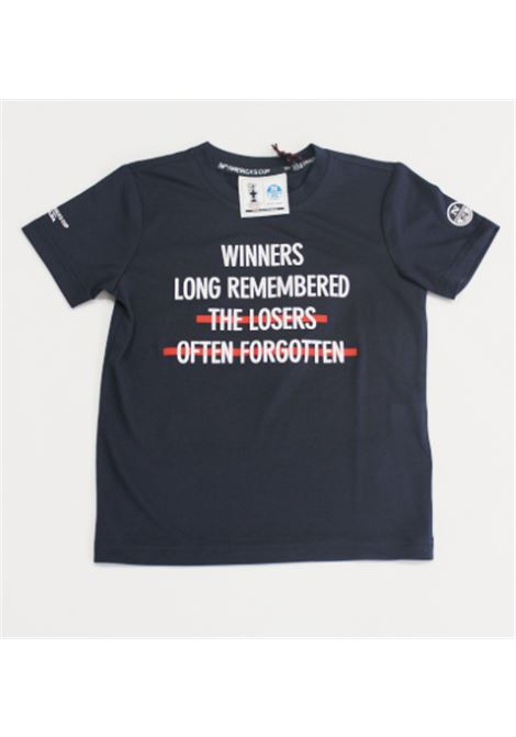 T-shirt North Sails NORTH SAILS | T-shirt | 452901000C002BLU