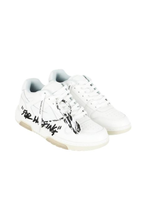 OFF WHITE | Sneakers | 21LEA002010BIANCA