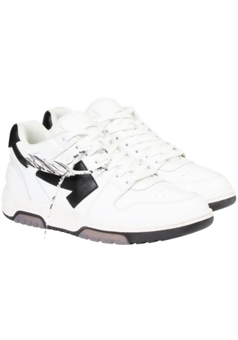 OFF WHITE | Sneakers | LA001011BIANCA