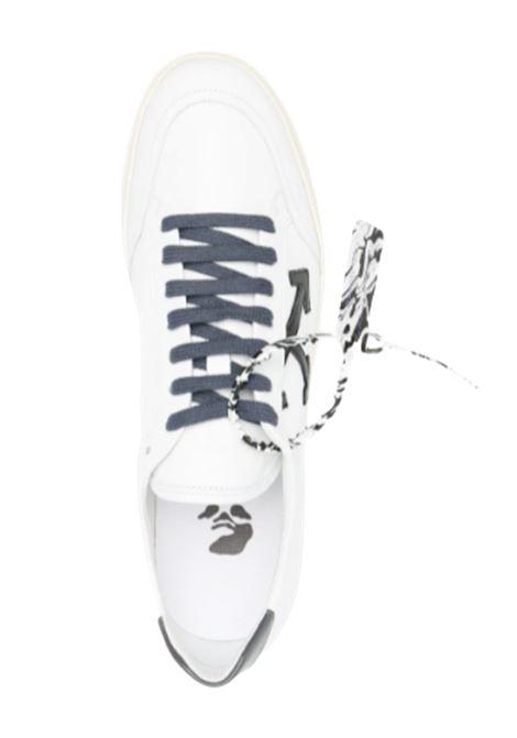 OFF WHITE | Sneakers | LEA0010110BIANCA