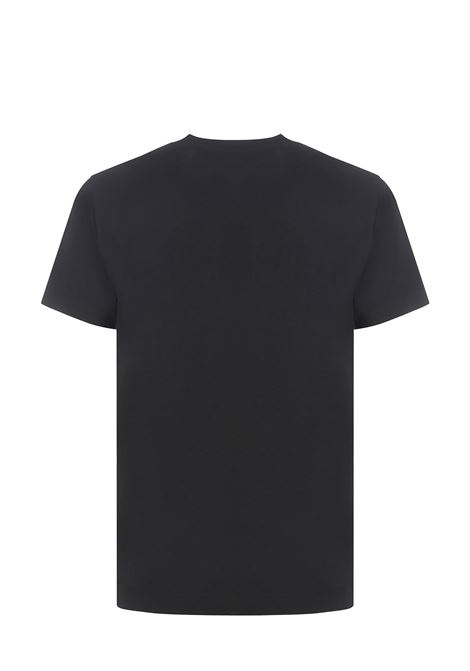 OFF WHITE   T-shirt   OMAA027S/21JER00310NERO