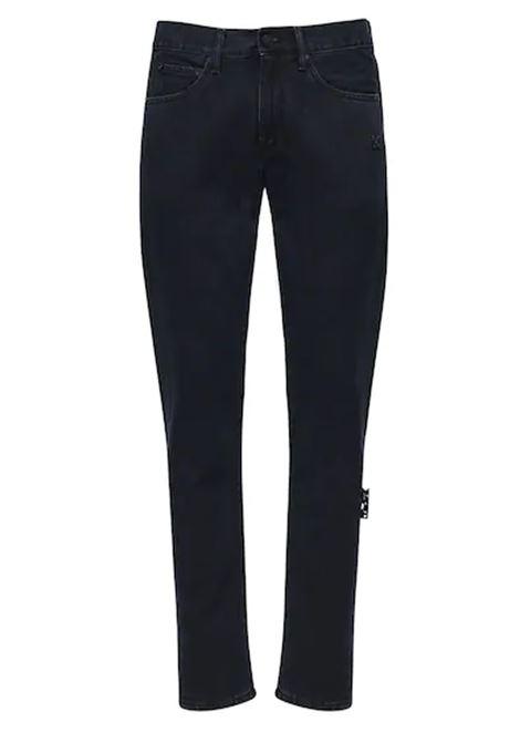 JEANS OFF WHITE OFF WHITE | Jeans | OMYA085ENERO